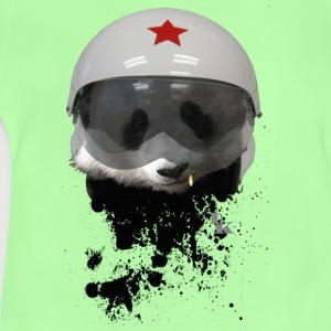 russian pilot v1 by dk Tee shirts Enfants - T-shirt Bébé