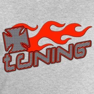 tuning Tee shirts - Sweat-shirt Homme Stanley & Stella