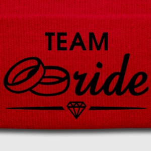TEAM Bride Diamond T-Shirt WP - Winter Hat