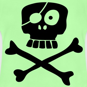 Happy Pirate Shirts - Baby T-shirt