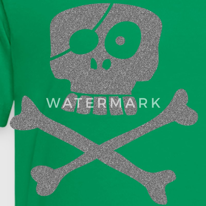 Happy Pirate Shirts - Kids' Premium T-Shirt