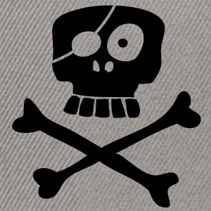 Happy Pirate Shirts - Snapback Cap