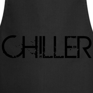 chiller T-shirts - Keukenschort