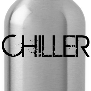 chiller T-shirts - Drinkfles