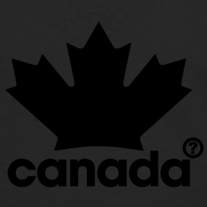 Proudly Canadian Tee shirts - T-shirt manches longues Premium Homme
