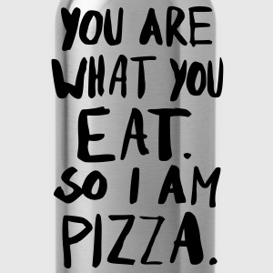 I am Pizza Tee shirts - Gourde