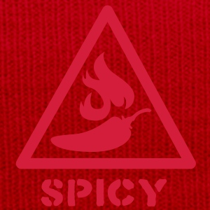 Spicy - Wintermuts
