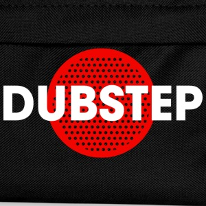 Dubstep T-Shirts - Kinder Rucksack
