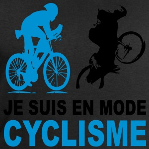 mode cyclisme Tee shirts - Sweat-shirt Homme Stanley & Stella