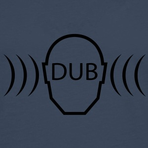 Dub Head T-Shirts - Men's Premium Longsleeve Shirt
