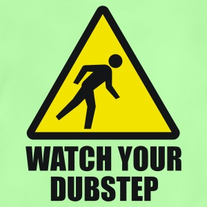 Watch your Dubstep 2c T-Shirts - Baby T-Shirt