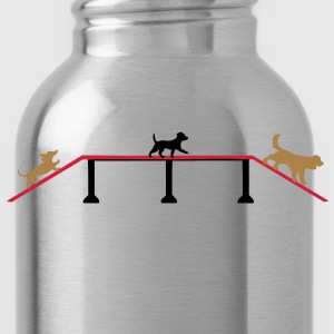 Agility  T-Shirts - Water Bottle