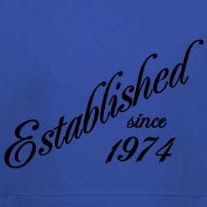 Established since 1974 T-shirts - Premium-Luvtröja barn