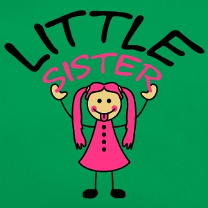 little_sister T-Shirts - Retro Tasche