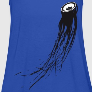 BRAIN T-Shirts - Women's Tank Top by Bella