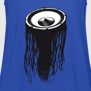 BASS T-Shirts - Women's Tank Top by Bella