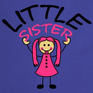 little_sister T-shirts - Förkläde