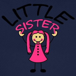 little_sister T-shirts - Baseballcap