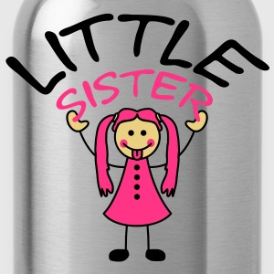 little_sister T-shirts - Vattenflaska