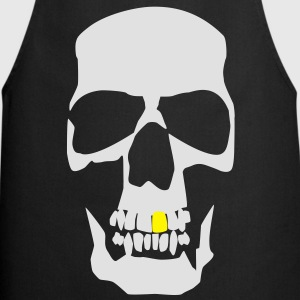 Anti-skull T-shirts - Keukenschort