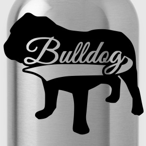 bulldog T-shirts - Drinkfles