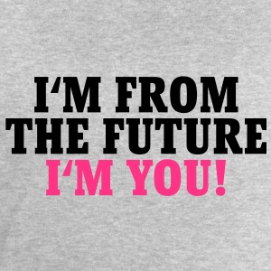 I'm from the future T-Shirts - Sweatshirts for menn fra Stanley & Stella