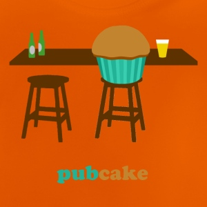 pubcake Shirts - Baby T-shirt
