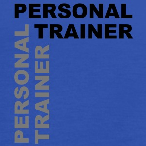 Personal Trainer - V2 T-Shirts - Women's Tank Top by Bella