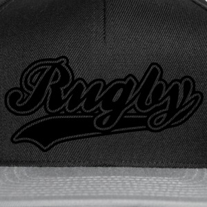 rugby T-Shirts - Snapback Cap