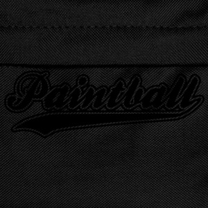 paintball Camisetas - Mochila infantil