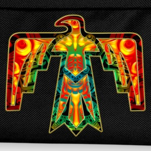 Sacred Thunderbird - symbol power & strength T-Shirts - Kinder Rucksack