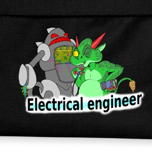 electrical engineer T-Shirts - Kids' Backpack