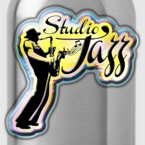 studio jazz Tee shirts - Gourde