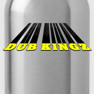 Dubkingz T-Shirts - Trinkflasche