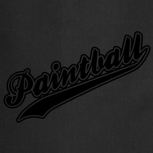 paintball T-Shirts - Kochschürze