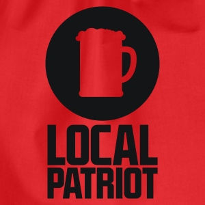 Local Patriot Beer T-Shirts - Turnbeutel