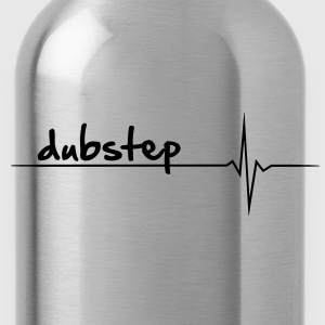 Dubstep 15c T-Shirts - Water Bottle