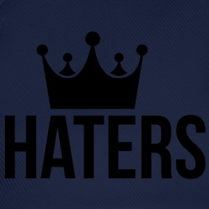 Haters King Hater T-shirts - Baseballcap