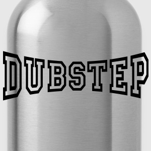 Dubstep 6 T-Shirts - Water Bottle