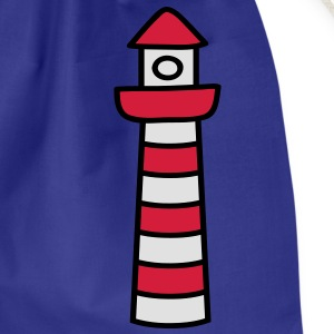 light_tower T-shirts - Gymtas