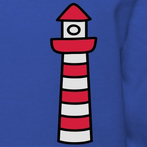 light_tower T-shirt - Felpa con cappuccio Premium per bambini