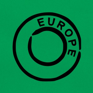 Europa - Europe T-Shirts - Retro Bag