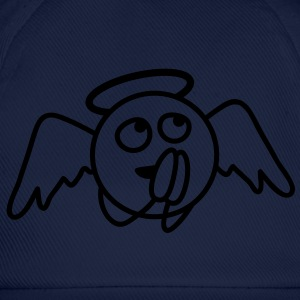 preying_smiley_angel Tee shirts - Casquette classique