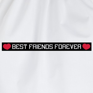 Best Friends Forever T-Shirts - Drawstring Bag