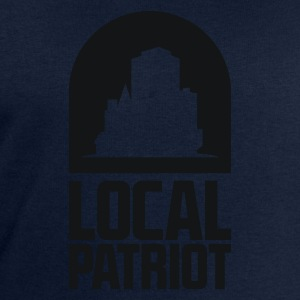 Local Patriot City T-Shirts - Männer Sweatshirt von Stanley & Stella