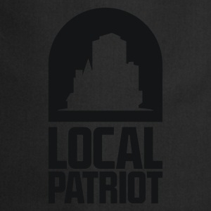 Local Patriot City T-Shirts - Kochschürze