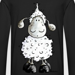 Mc Wool - mouton- moutons Tee shirts - T-shirt manches longues Premium Homme