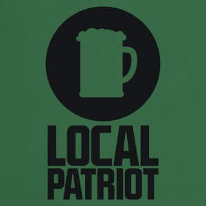 Local Patriot Beer T-Shirts - Kochschürze