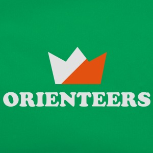 Orienteers crown T-Shirts - Retro Bag