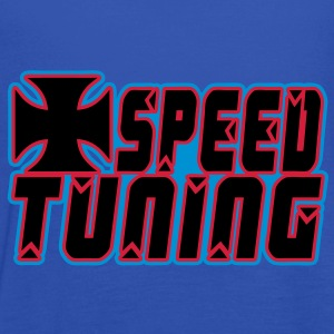 speed tuning T-Shirts - Women's Tank Top by Bella